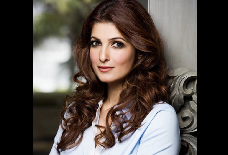 Me being funny was more of defense mechanism Twinkle Khanna