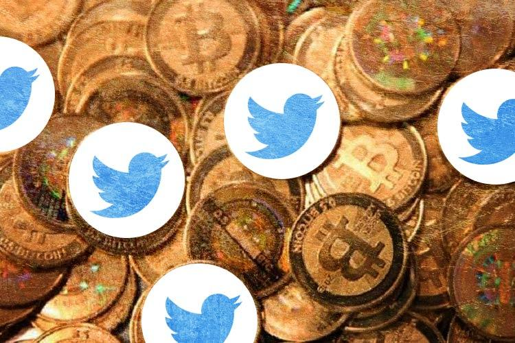 Twitter working to fix cryptocurrency scam issue