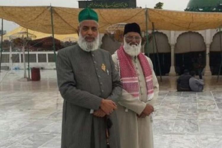 Two missing Indian clerics traced in Pakistan