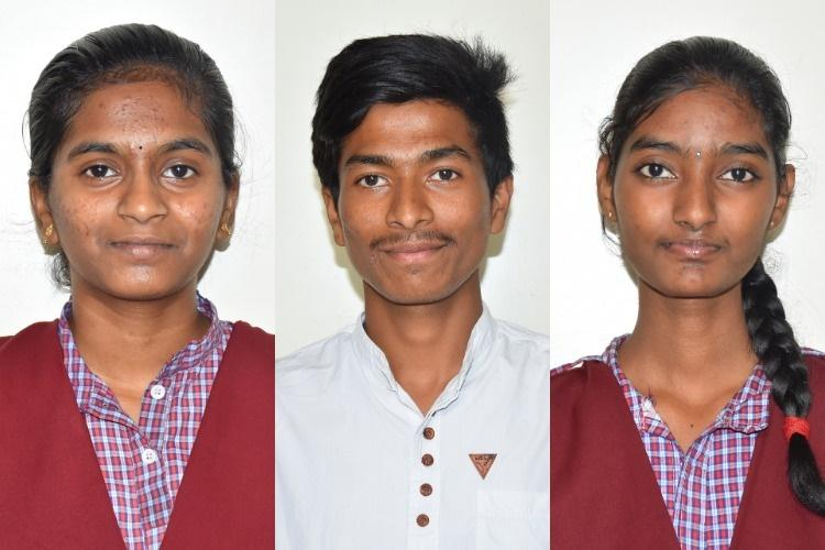 506 students from Telanganas tribal and social welfare schools crack JEE Mains