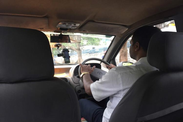 Uber sacks driver who harassed woman employee of TVM Technopark