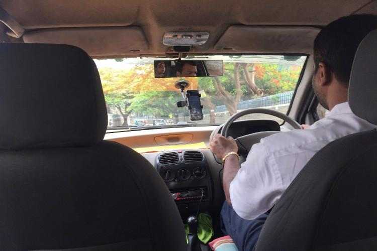 Uber driver detained for harassing woman employee of Thiruvananthapurams Technopark