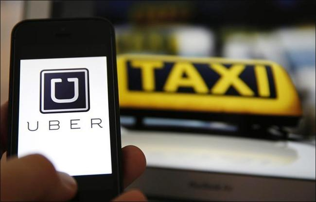 Indians forget personal belongings the most in Uber rides
