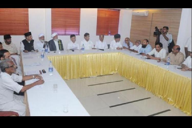 IUML leads war cry against Uniform Civil Code in Kerala calls govt devious