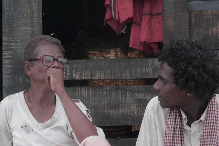 Unnikrishnan Avalas Udalazham shows the trials of a tribal trans woman in Kerala