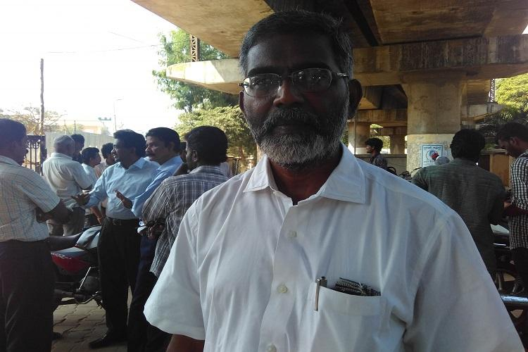 Activist Udayakumar moves SC against misuse of sedition says govt uses sedition as weapon