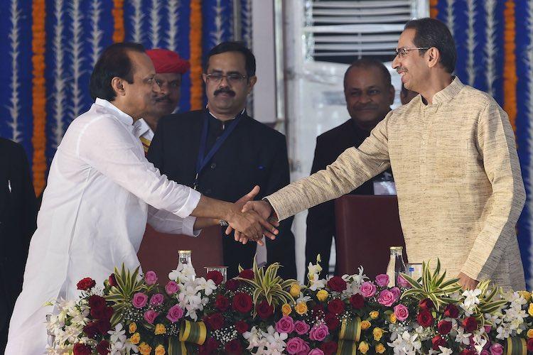 Maharashtra portfolios announced Ajit Pawar gets Finance Anil Deshmukh given Home