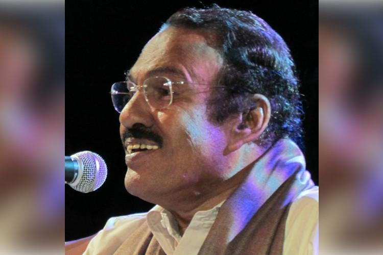 Malayalam ghazal maestro Umbayee passes away he was 68