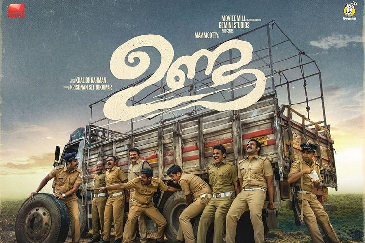 Mammootty starrer Unda to release for Eid