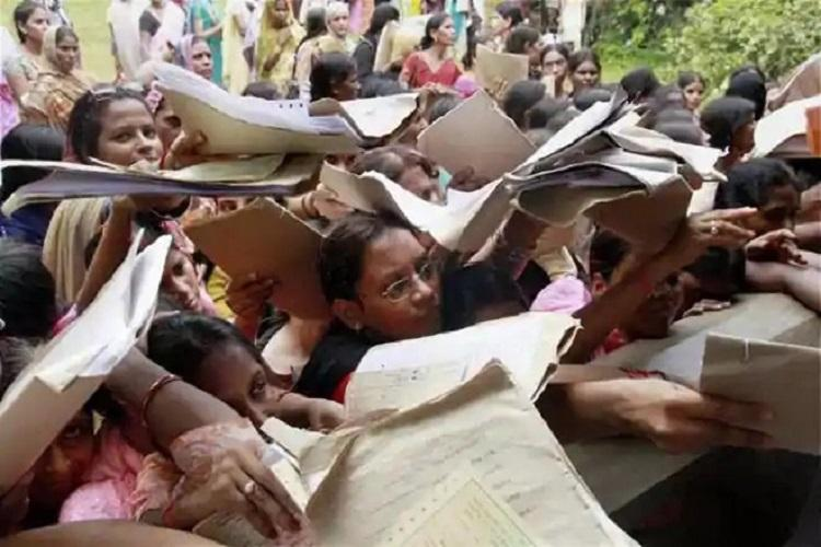 Death of a PhD scholar in Osmania University and the unemployment problem in Telangana
