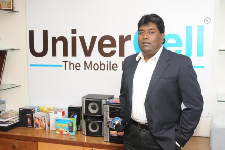 The eternal love for the sale Why South Indias mobile expert is unfazed by mighty e-retail