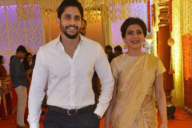 Naga Chaitanya among three things Samantha cant live without