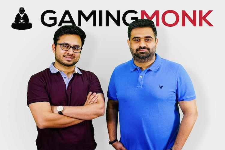GamingMonk attracts strategic investment of 100k from Japanese gaming firm GameWith