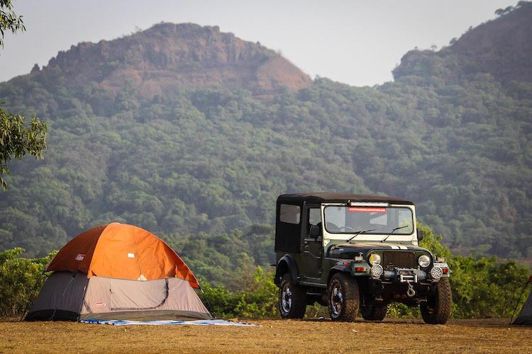 The Thar Brotherhood An adventure community that revolves around Indias off-roading icon