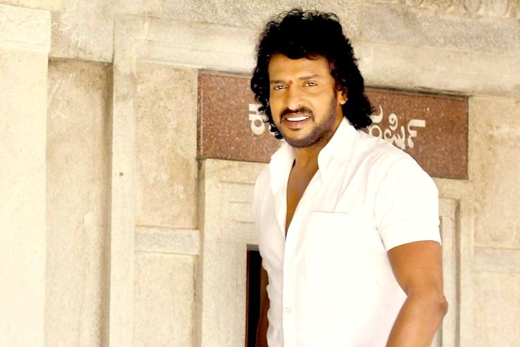 Actor Upendra back to films after a politics break