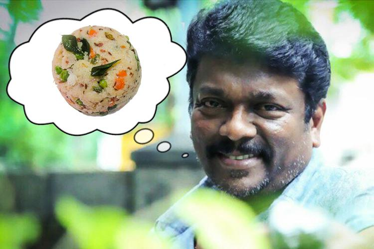 How a filmmakers comment on the humble upma became a national controversy