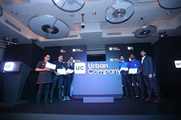 UrbanClap rebrands itself as Urban Company as it eyes international expansion