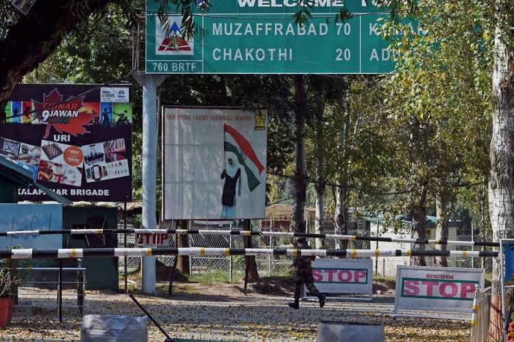 The Uri massacre will prove to be an acid-test for Modis leadership skills