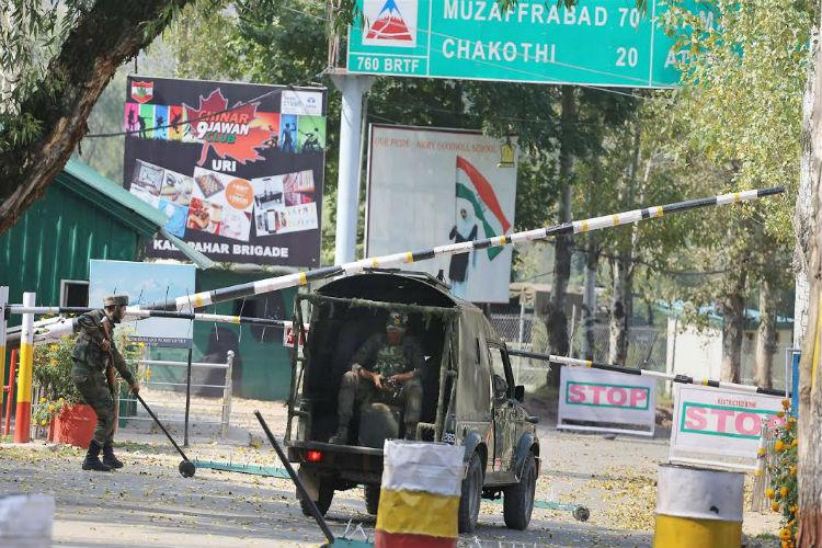 India to go for diplomatic blitz in exposing Pakistan after Uri weighs other options
