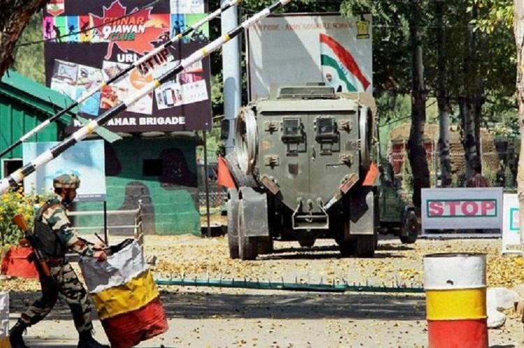 At least eight militants killed as India foils incursion bid in Uri