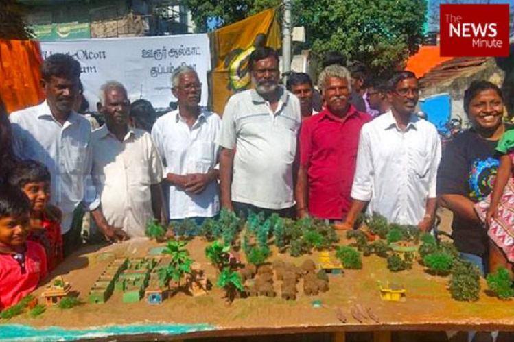 No its not just Carnatic Busting myths about Chennais Urur Olcott Kuppam Vizha