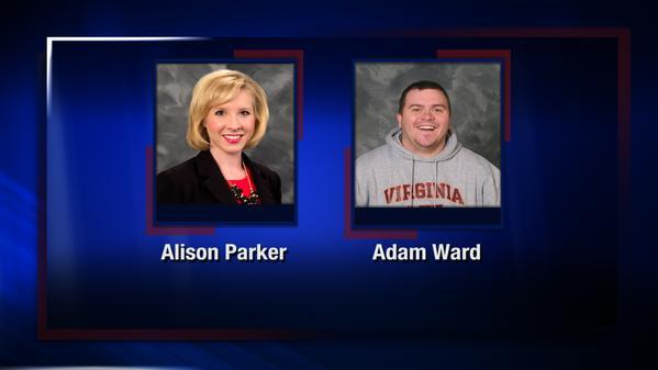 Two journalists killed on live television in Virginia USA watch video here