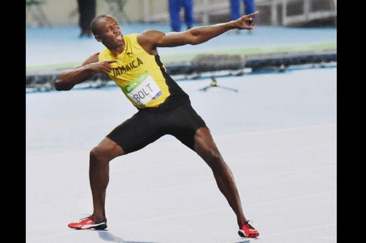 I am the greatest says Usain Bolt after finishing Olympics campaign