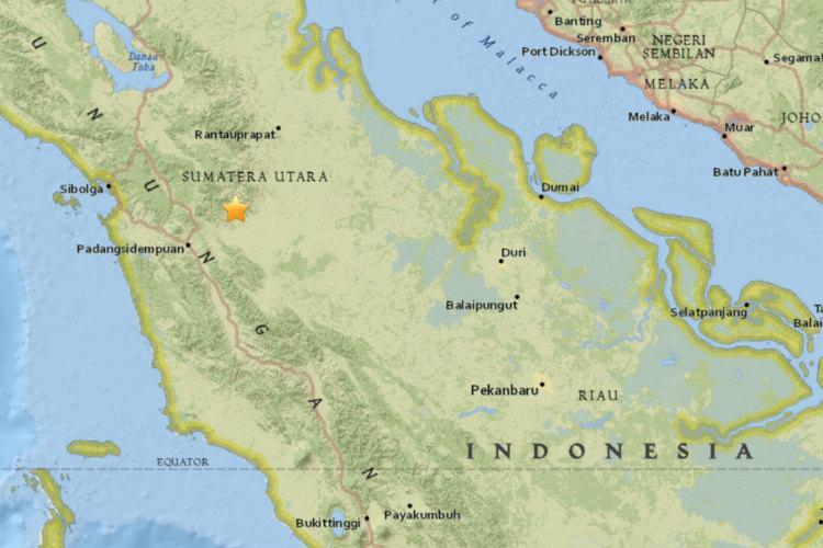 832 people killed after 75 earthquake triggers tsunami in Indonesia PM Modi tweets condolences