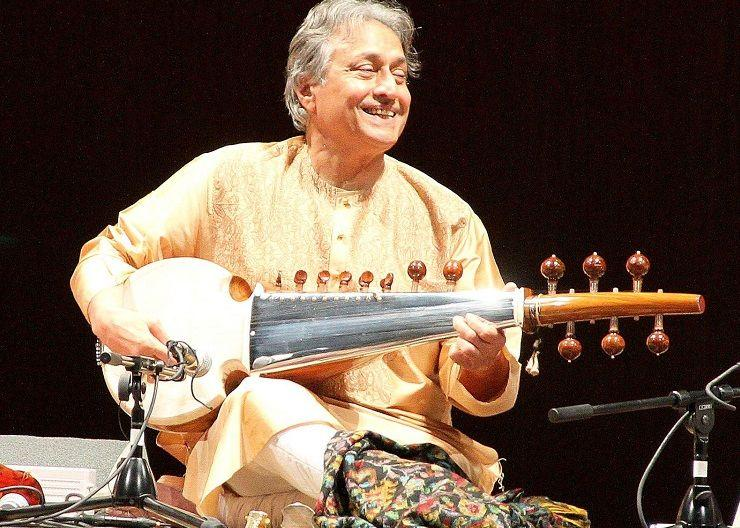 Opposition slams Kerala govts decision to reclaim land given to Amjad Ali Khans music school