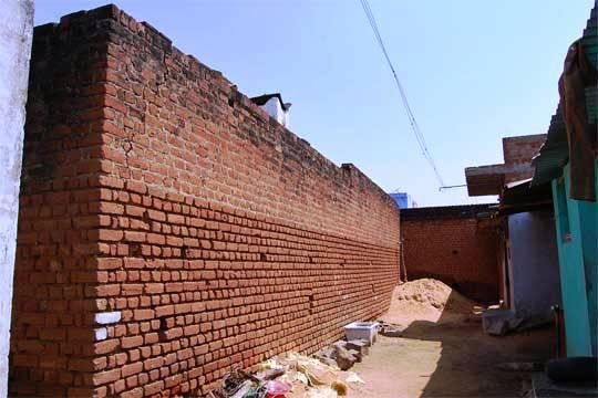 Uthapuram wall demolished years ago still no peace between Dalits and caste Hindus here