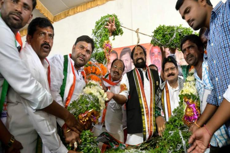 Will Congress Party Ally with TDP in 2019 Elections?