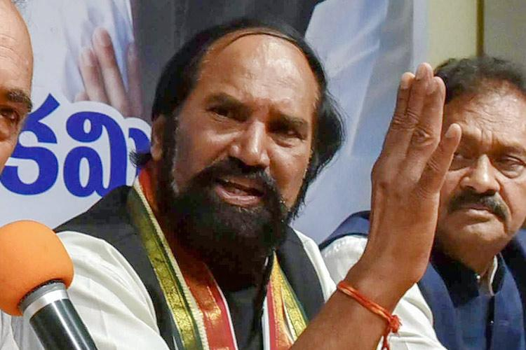 Telangana polls Congress faces discontent as leaders quit to contest as independents