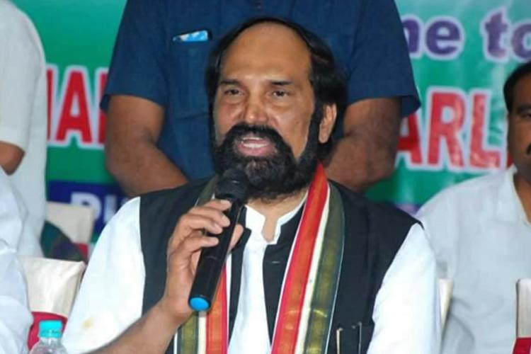 Telangana Congress expels 24 rebels for filing nomination against party candidates