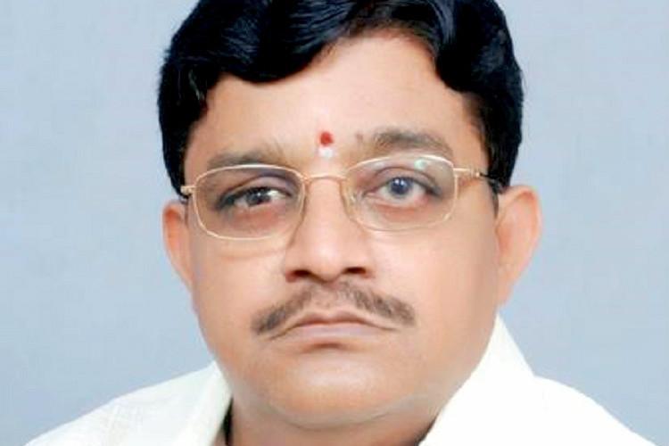 Miffed with AIADMK leadership Maitreyan recalls Jayalalithaa used to trust him
