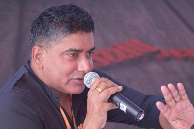 Randamoozham controversy VA Shrikumars plea for arbitrator rejected by court