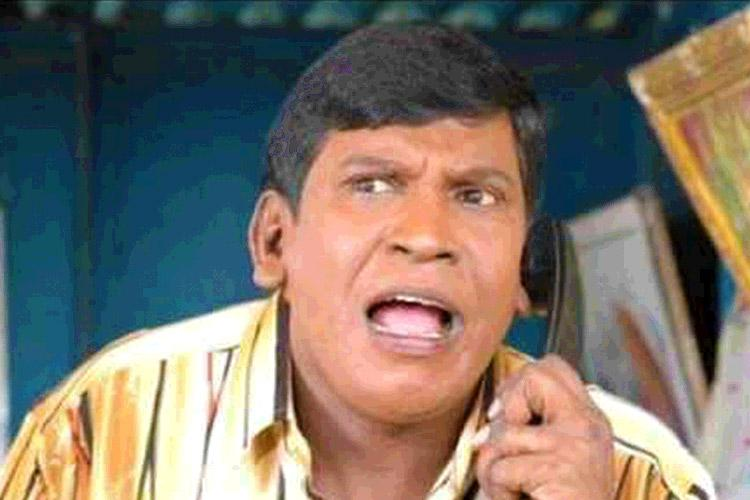 Vadivelu clueless about Neasamani storm says happy to have made people laugh