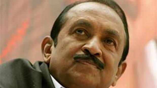 Vaiko surrenders in sedition case goes to Puzhal jail for 15 days for supporting LTTE