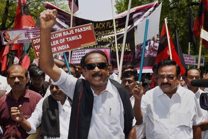 Karunanidhi-Stalin no longer control DMK corporates do says Vaiko