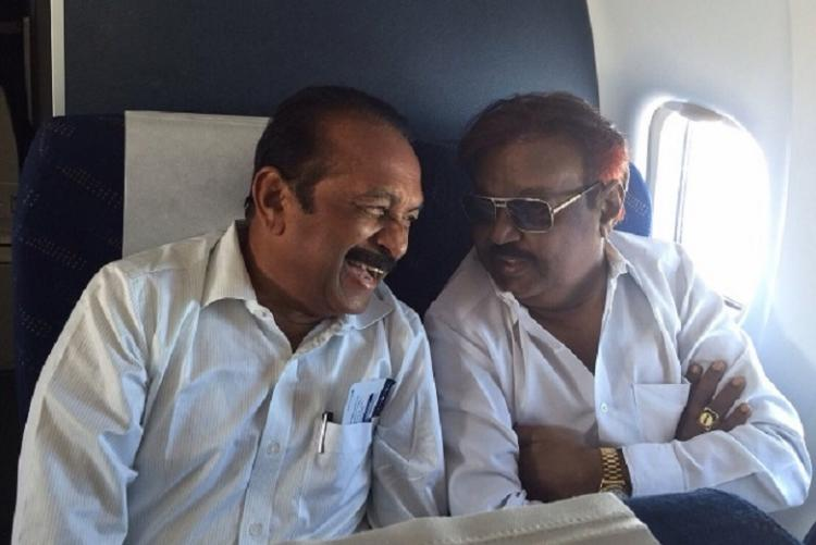 Vaiko reacts to DMDK dissidents and DMK with casteist reference and prostitution barbs
