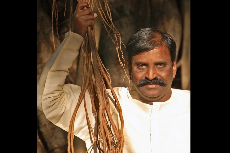 Andal controversy Criminal proceedings against lyricist Vairamuthu stayed by HC