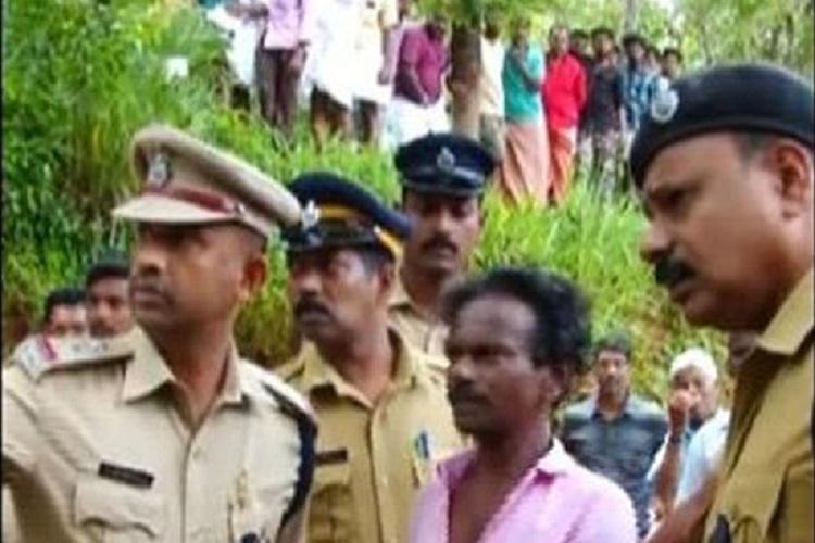Kerala man arrested for vandalising temple in Malappuram