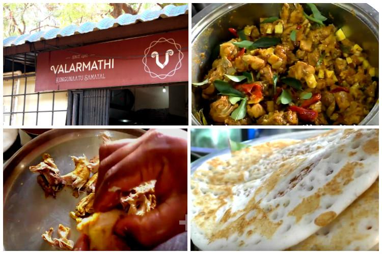 Magicians of Meat Coimbatores Valarmathi mess serves up delicacies from the Kongu heartland