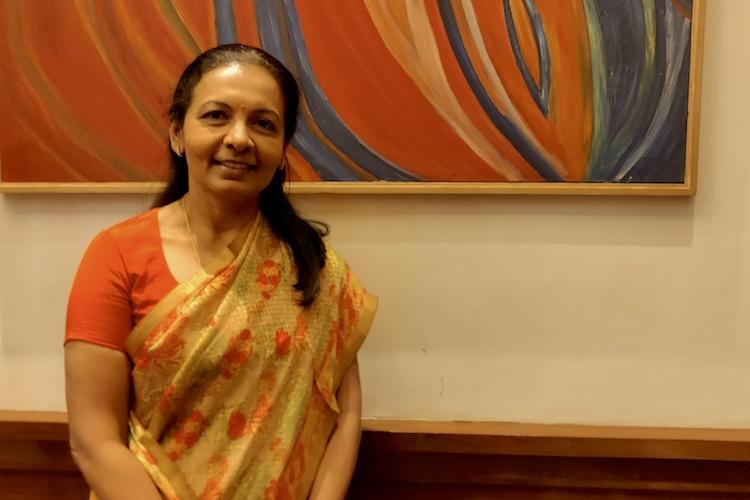 Valli Arunachalams fight for gender equality in Murugappa Group An exclusive interview