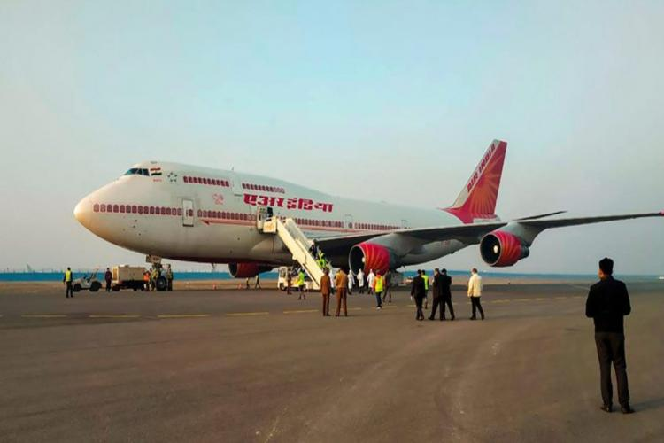 Vande Bharat Mission phase 4 612 flights to repatriate Indians from 17 countries