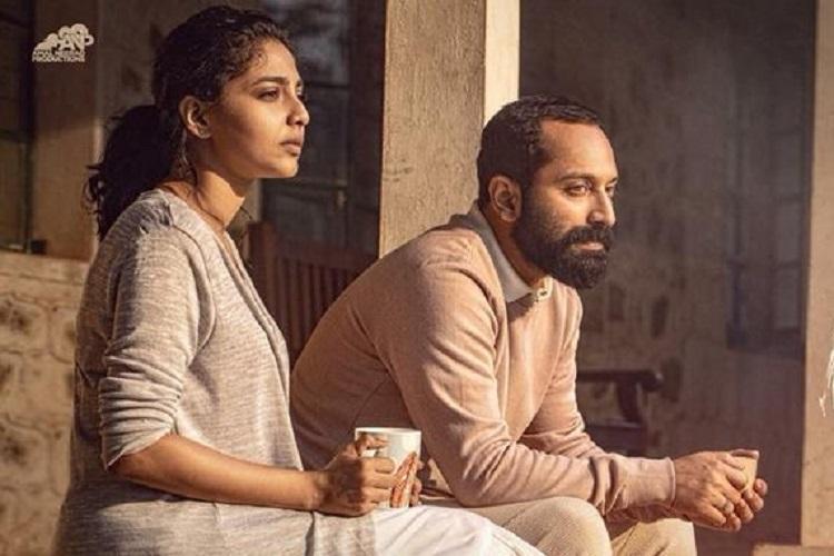 Watch Fahadh-Aishwaryas Varathan trailer suggests a moving thriller
