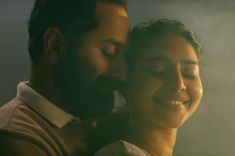 Varathan review Fahadh and Aishwarya hold together an uneven thriller