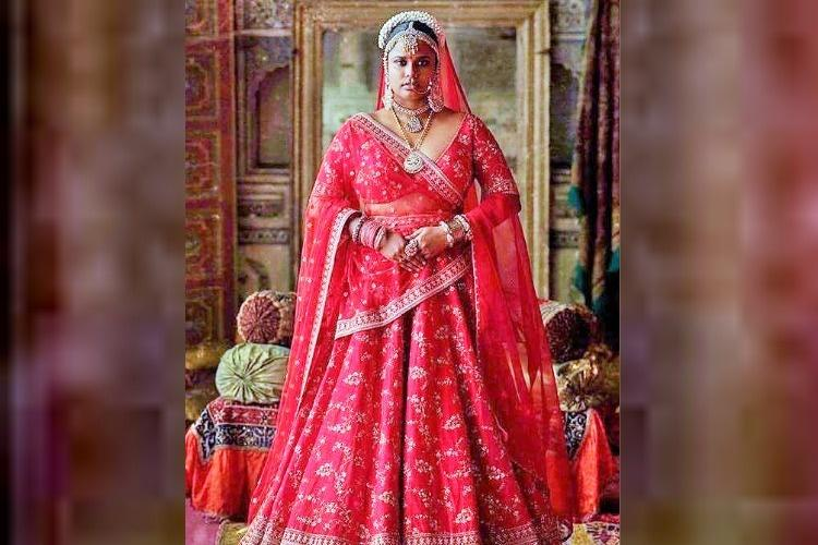 Beauty beyond size Model Varshita Thatavarthi on surviving in a skinny industry