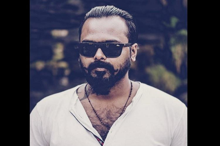Chennai model Vasanth Pauls Facebook post about gangrape attempt makes police go in circles
