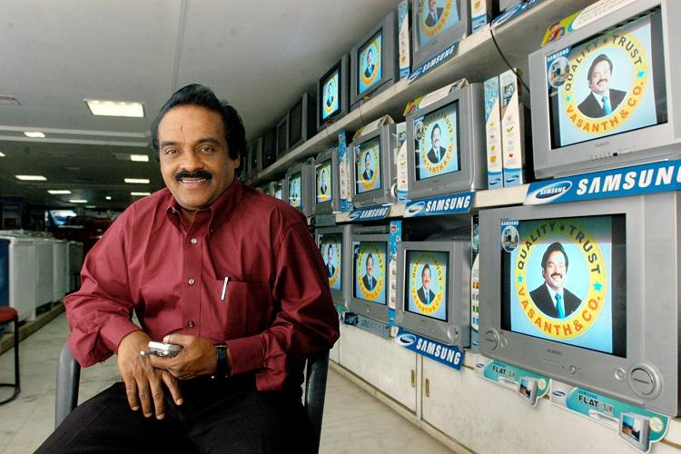 Vasanthakumar richest candidate in TN Jayalalithaa comes a close second