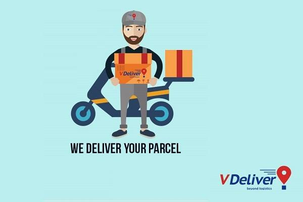 Hyd-based VDeliver raises undisclosed Pre-Series A funding led by Corvus Ventures